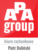APA GROUP - Accounting Office
